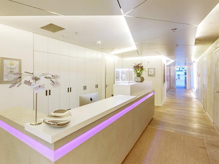 Zahnarztpraxis Dentalsplace
