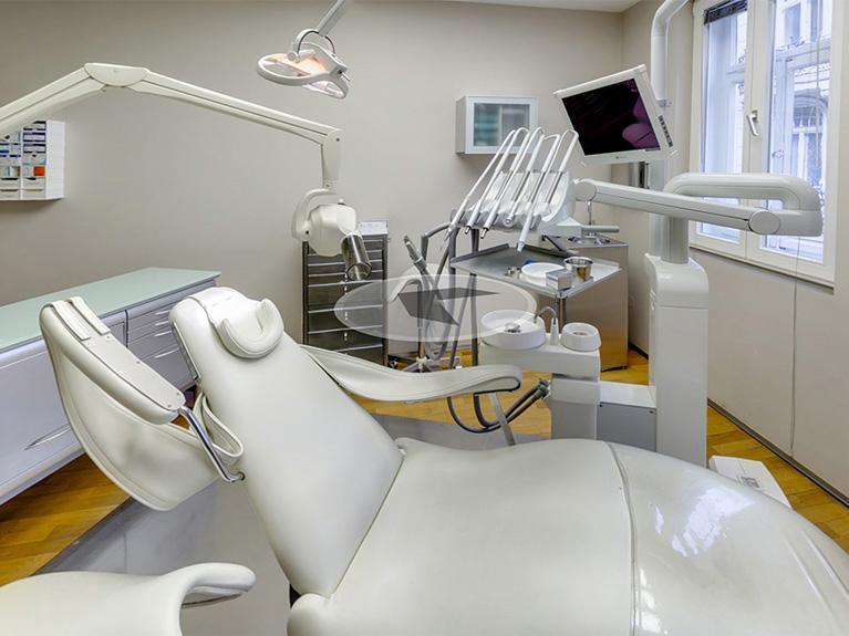 Zahngenial Arztpraxis
